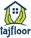 TAJFLOOR, poslovno svetovanje, JANI CURL S.P. Logo